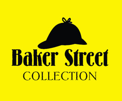 baker street collection - holmes